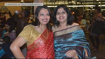 Plymouth native starts Bollywood-inspired clothing company