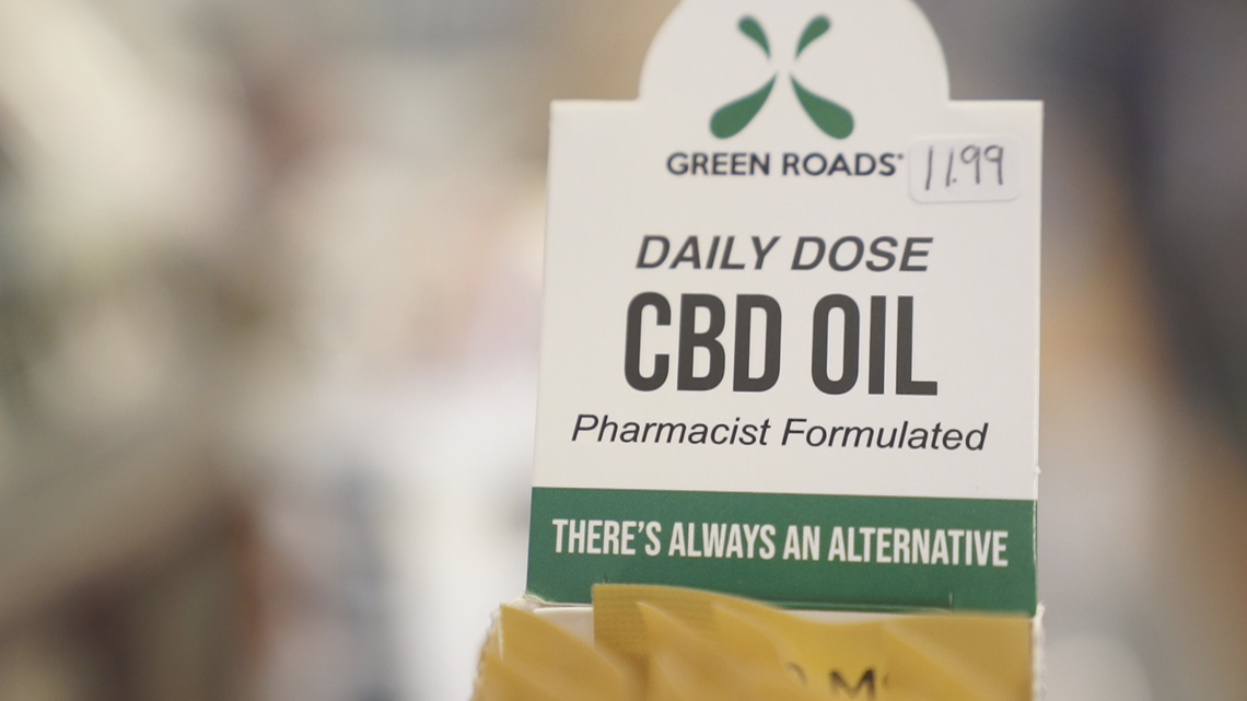 What is CBD oil? Does it work?