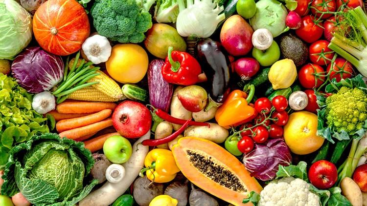 Vegetables help fight depression