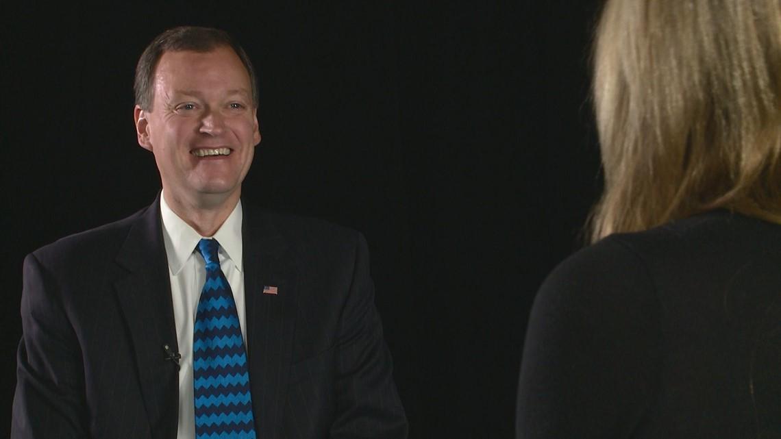 Voter guide: Where Republican Jeff Johnson stands
