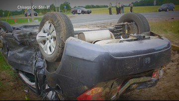 KARE 11 Investigates: Phones not checked in fatal crashes