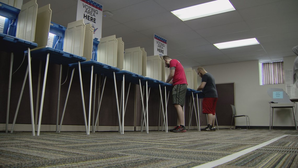 3 new early voting centers open in Minneapolis