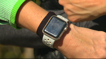 VERIFY: How accurate is your fitness tracker?