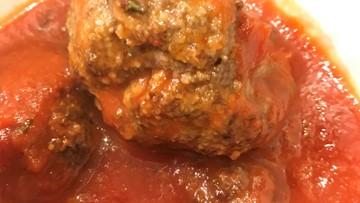 KARE in the Kitchen: Nana's Italian meatballs