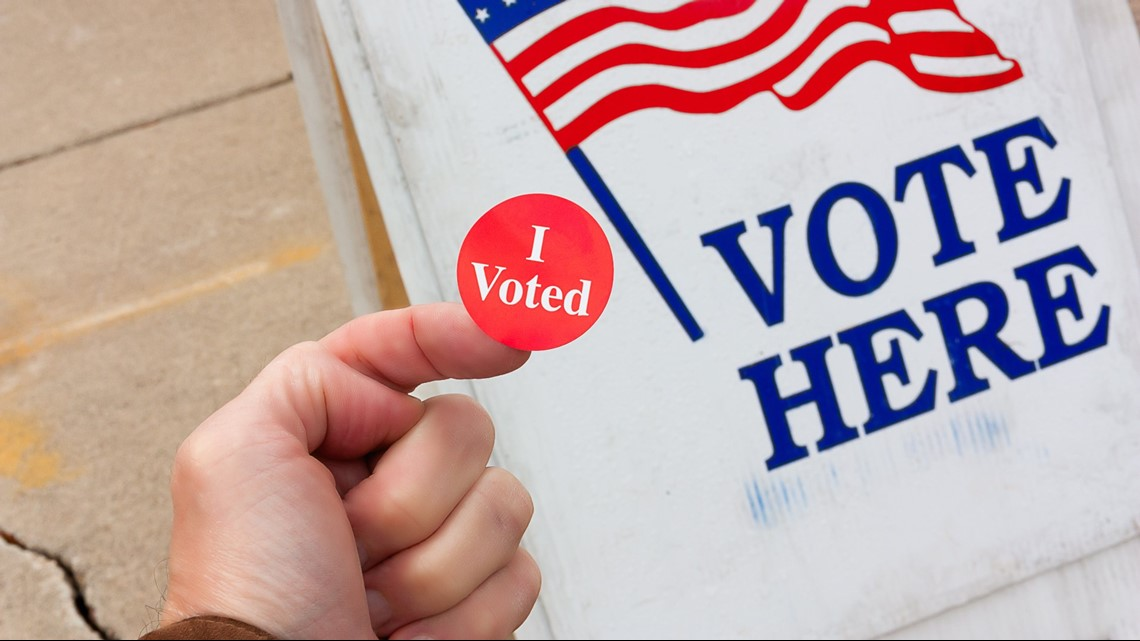 Want to take a ballot selfie in Minnesota?