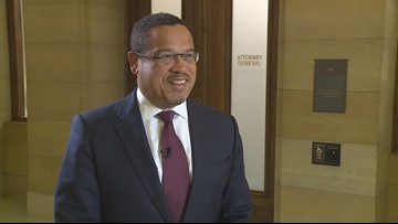 Ellison: Agreement will help districts afford school milk