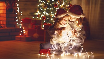 putting up holiday decorations early can make you happier psychologists say - When Do You Decorate For Christmas