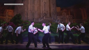 The Book of Mormon returns to Minneapolis