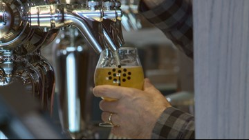 Number 12 Cider opening Minneapolis taproom