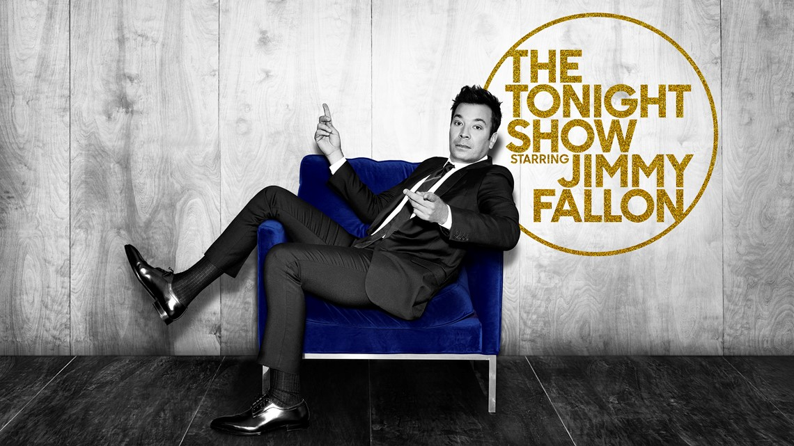 Enter to win tickets to the Tonight Show Starring Jimmy Fallon
