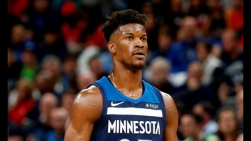 What Jimmy Butler can teach us about the workplace