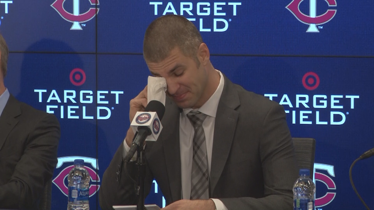 Joe Mauer reflects on retirement, career, what comes next
