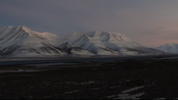 Explore with Sven: Ice regulates rising Arctic temperature
