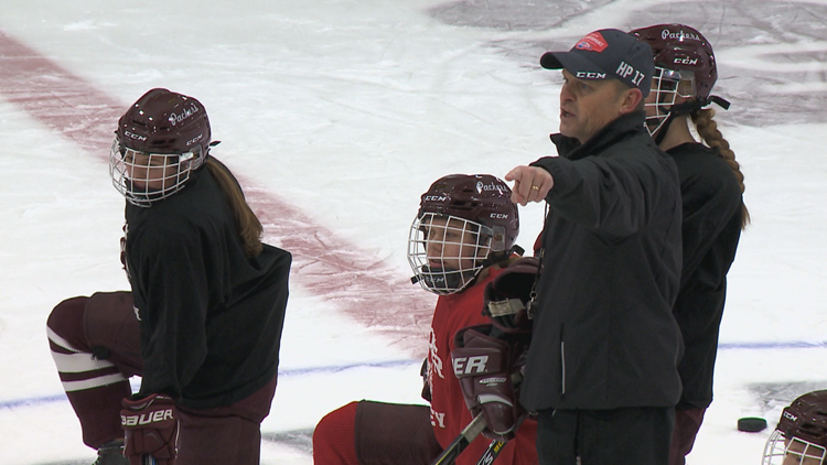 Building a prep hockey dynasty in South St. Paul