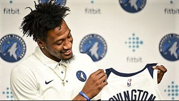 Without Butler, Wolves move on with warm welcome for newbies