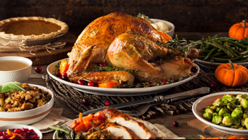 Macy's Culinary Council: Thanksgiving turkey recipe