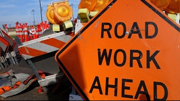 MnDOT: Second and final I-35W closure this weekend
