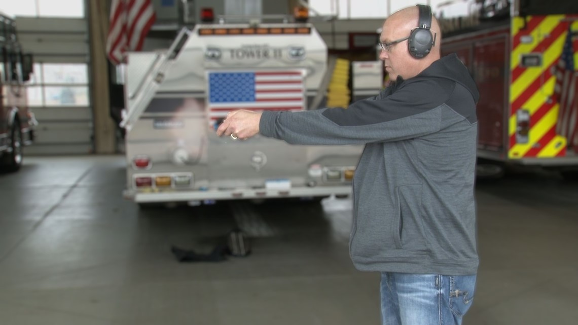 Chaska Police to carry new lasso device