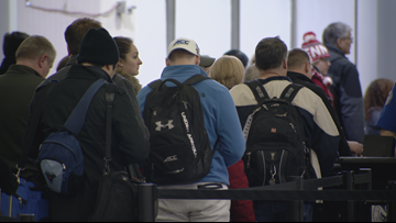 AAA predicts 54 million Thanksgiving travelers, the most since 2005
