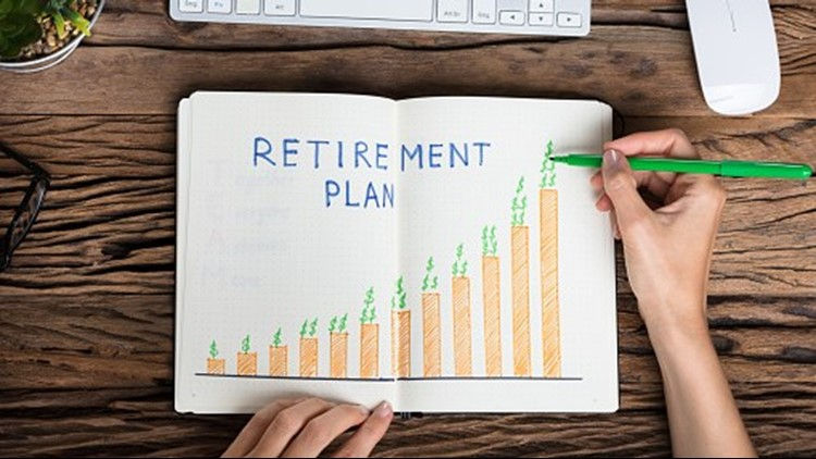 Want to retire early? Here's the trick