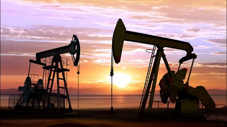 The Why: Cost of oil is decreasing