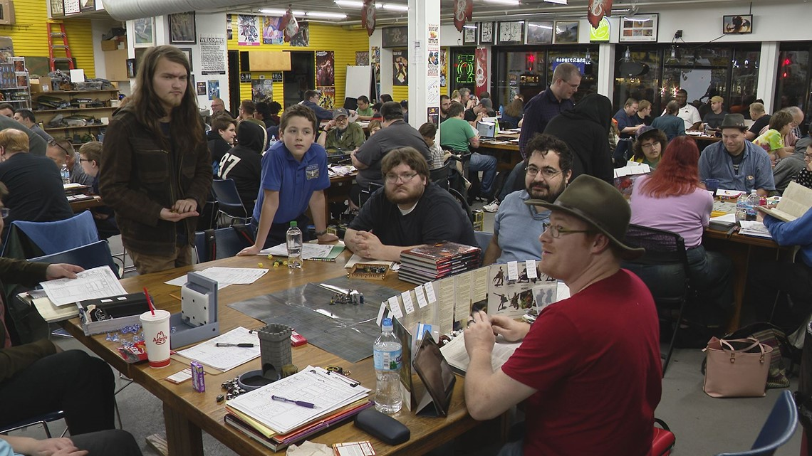 Minnesota company at the forefront of board game revival
