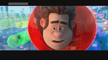 Tim Lammers reviews 'Ralph Breaks the Internet'