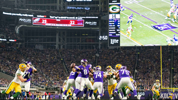 Vikings QB Kirk Cousins proves he's worth $84 million in win