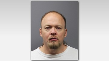 Fugitive and convicted murderer captured in Crookston