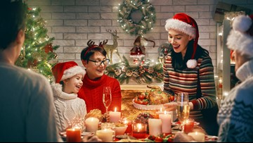 Ho Ho Help: Tips to Reduce Holiday Stress