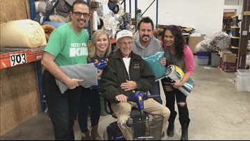 Subway 'Bring a Blanket' collection' is Saturday