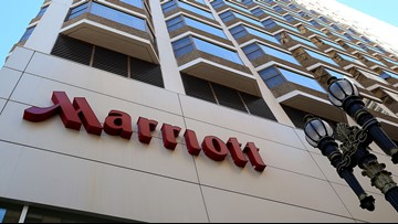 Marriott: Up to 500 million guests possibly hacked from database