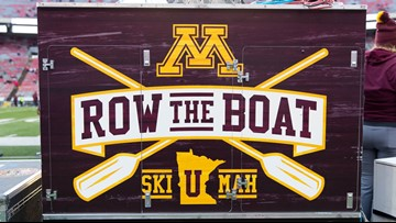 Gophers headed to Quick Lane Bowl