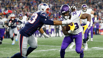 McNiff's Riffs: Vikings 'statement game' is major letdown