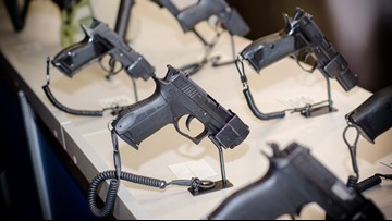 Should social media check be required to get a gun license?