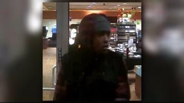 Accused serial robber captured in St. Cloud
