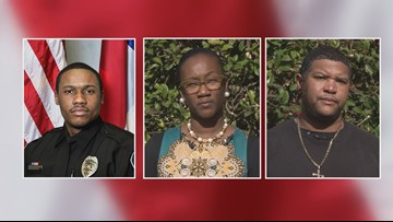 Heroes Of Smith High; Three People Who Prevented NC School Shooting