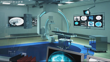 U of M building first-in-the-world cancer surgical suite