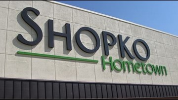 Shopko to close 39 stores, 2 in MN