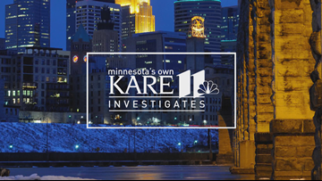 KARE 11 Investigates: Sex assault group demands reforms