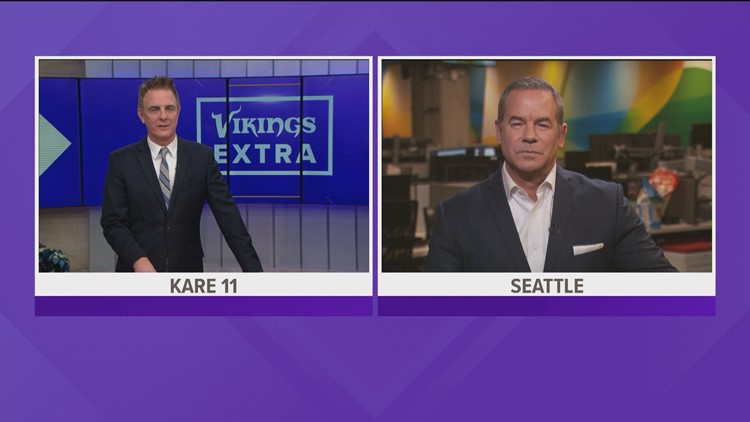 Vikings-Seahawks Preview