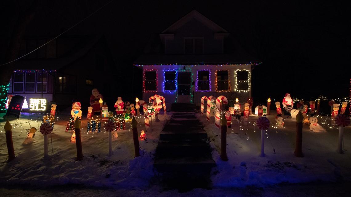 That's So Minnesota: Amazing holiday houses | kare11.com