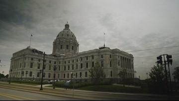 Findings of Minnesota House sex harassment survey released