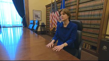 Minnesota attorney general sues tax debt company