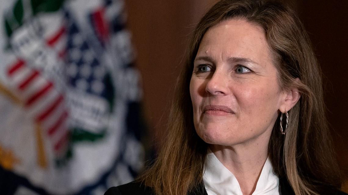 www.kare11.com: LGBTQ Minnesotans have 'concerns' about Amy Coney Barrett