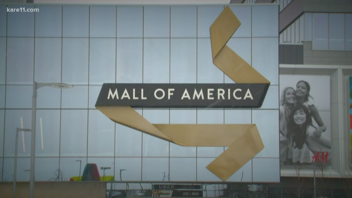 Child hurt after being thrown from MOA balcony undergoing further procedures