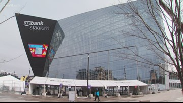 U.S. Bank Stadium board will consider treating glass to save birds