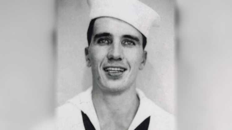 80 years after he died at Pearl Harbor, Navy fireman's remains come home to Minnesota