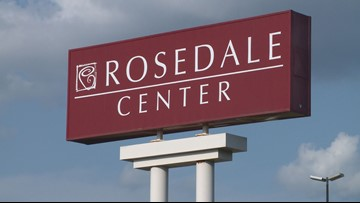 Rosedale Center to add food hall, H&M