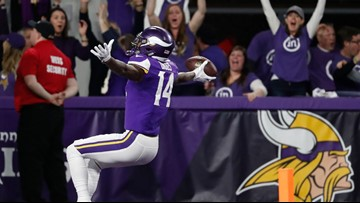 Vikings remember 'Minneapolis Miracle' as focus remains on this Saints matchup